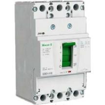 Автоматический выключатель BZMB1-A63-BT, 3-полюсный C-63A, 25kA Eaton (Moeller) 109753
