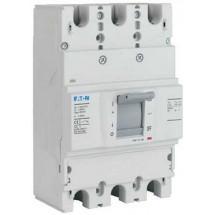 Автоматический выключатель BZMB2-A125 3-полюсный C-125A, 25кА, Moeller 119732