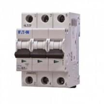 Автоматический выключатель PL-4, 3-полюсный C-32A 4,5кА 293163 Eaton (Moeller)