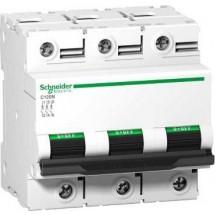 Автоматический выключатель SCHNEIDER A9N18369 С120N 3P 125A C 10кА