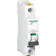 Автоматический выключатель Schneider Acti 9 iC60N 1А С 6кА A9F74101 1-полюсный