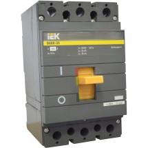 Автоматический выключатель ВА88-35 250А 35кА 3-полюсный ИЭК SVA30-3-0250