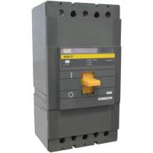 Автоматический выключатель 3-фазный 250А 35кА ІЕК ВА88-37