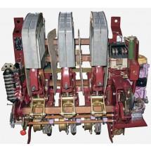 Автоматичний выключатель АBM-10 1000A неселективный, стационарный с электроприводом