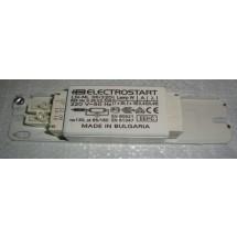 Балласт электромагнитный LSI-NL 15W 220V Electrostart, ел.маг. гнезда  220-240V