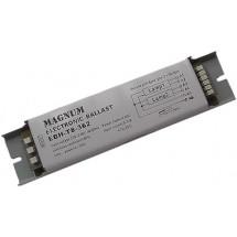 Балласт электромагнитный Magnum 2х36W 220-240V