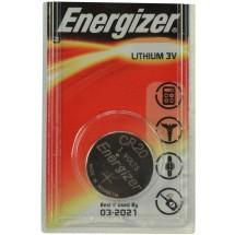Батарейка Energizer Lithium CR 2016 (бл-1шт) 626983
