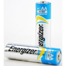 Батарейка Energizer Maximum AA / LR6 635201
