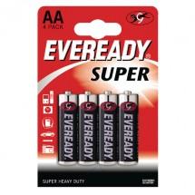 Батарейка EVEREADY HD AAR6 SНР4