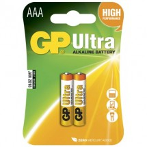 Батарейка GP 24АU-S2 LR03.AAА (щелочная)