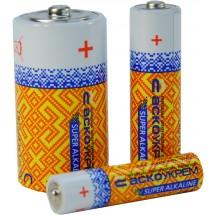 Батарейка LR20 BP2 АСКО