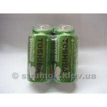 Батарейка Тошиба SUD R20