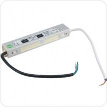Блок питания для светодиодов 20W 12V/1.66A ІP67