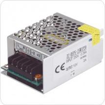 Блок питания для светодиодов 24W 12V2A