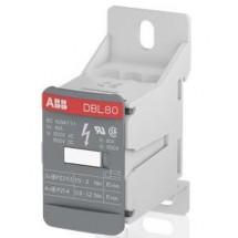 Блок распределительный DBL80 ABB 1SNL308010R0000 80А