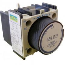 Блок задержки БЗ-20 (LA2-DT0) (0,1-3.0c при выключении) Аско Укрем A0040050004