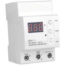 Цифровой однофазный индикатор напряжения ZUBR glaz V1
