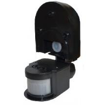 Датчик движения  ДР-10А АСКО A0220010019 инфракрасный, черный