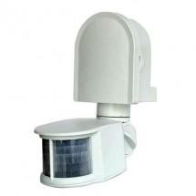 Датчик движения Horoz HL481 белый инфракрасный