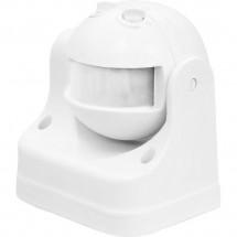 Инфракрасный датчик движения LX39SEN11 1200W белый накладной Feron