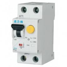Дифференциальный автомат PFL6-16/1N/В/003 2p C-16 A Eaton (Moeller)  286431