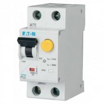 Дифференциальный автомат PFL6-32/1N/C/003, 2p. C-32 A Eaton (Moeller) 286470
