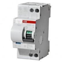 Дифференциальный автомат ABB АС-С 250.03mA DS 951 2-полюсный