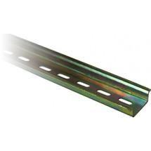 DIN-рейка оцинкованная 25см s023006 Енекст