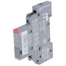 Дополнительный блок-контакт ABB боковой HK 1-11 1НО+1НЗ для MS116 1SAM201902R1001