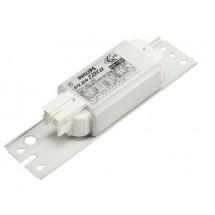 Дроссель для люминесцентных ламп ВТА 36 С 230V Philips электромагнитный
