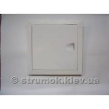 Дверца металлическая 300х300 AFT