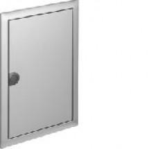Наружная рамка Hager для 2-рядного щита VOLTA VZ331