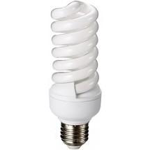 Энергосберегающая лампа КЛЛ Delux Т4 Full-spiral 26Wатт 4100K E27