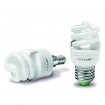 Энергосберегающая лампа КЛЛ Eurolamp R39 8W 2700K E14 R3-08142 рефлекторная