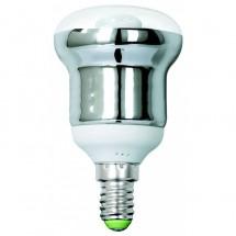 Энергосберегающая лампа КЛЛ Eurolamp R50 9W 2700K E14 R5-09142 рефлекторная