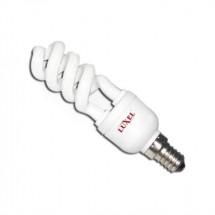 Энергосберегающая лампа КЛЛ Luxel High Spiral 100W 6400K Е40 495 - C