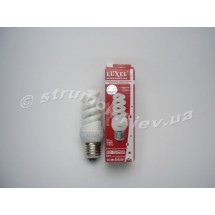 Лампа энергосберегающая Stem Spiral 11W Е27 203 - N LUXEL