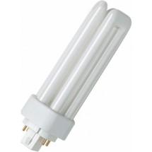 Лампа энергосберегающая OSRAM DELUX D/E 18W/840 G24q - 2