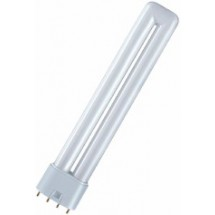 Лампа энергосберегающая компактная OSRAM DELUX L 18W/827 2G11