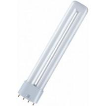 Лампа энергосберегающая компактная OSRAM DELUX L 24W/830 2G11