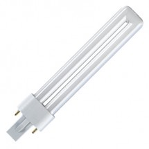 Энергосберегающая лампа КЛЛ OSRAM DULUX S 7W21-840 G23