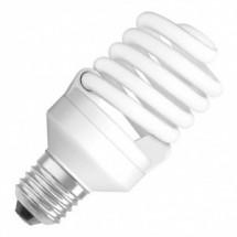 Лампа энергосберегающая OSRAM E27 15W 840 4000К 220-240V