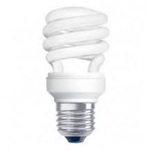 Энергосберегающая лампа КЛЛ Volta 11 Вт E27 spiral природная