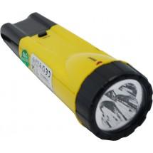 Фонарик аккумуляторный (светодиодный) HL331L