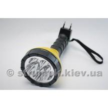 Фонарик аккумуляторный (светодиодный) HL332L