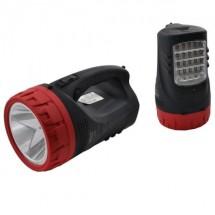 Фонарик LED YJ-2829ТР аккумуляторный