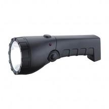 Фонарик светодиодный Horoz HL335L аккумуляторный