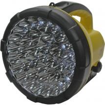 Фонарик аккумуляторный (светодиодный) HL338L