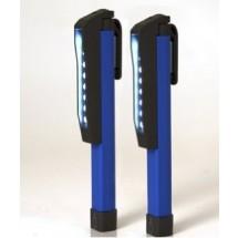 Фонарик светодиодный LED -77 мини (ручка)