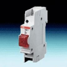 Индикатор наличия тока (фазы) на Din-рейку E249 B белый ABB GHE2490045R0001